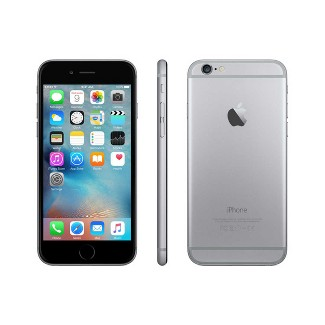 AT&T Prepaid Apple iPhone 6 32GB - Space Gray ($199.99 + $45 account credit)