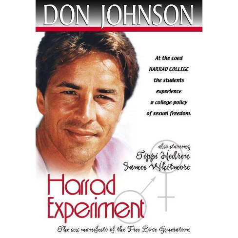 The Harrad Experiment (DVD) - image 1 of 1