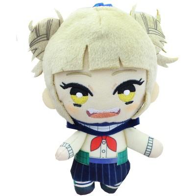 Banpresto My Hero Academia 6.5 Inch Character Plush | Himiko