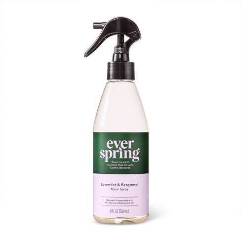 Room Spray Lavender & Bergamot - 8 fl oz - Everspring™ - image 1 of 3