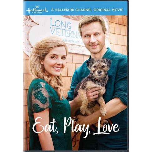 Eat Play Love (DVD) - image 1 of 1