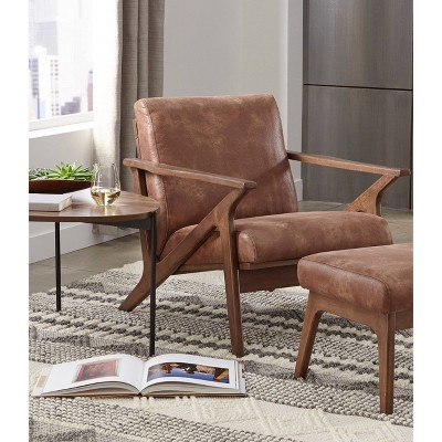 Bianca Solid Wood Chair - Buylateral