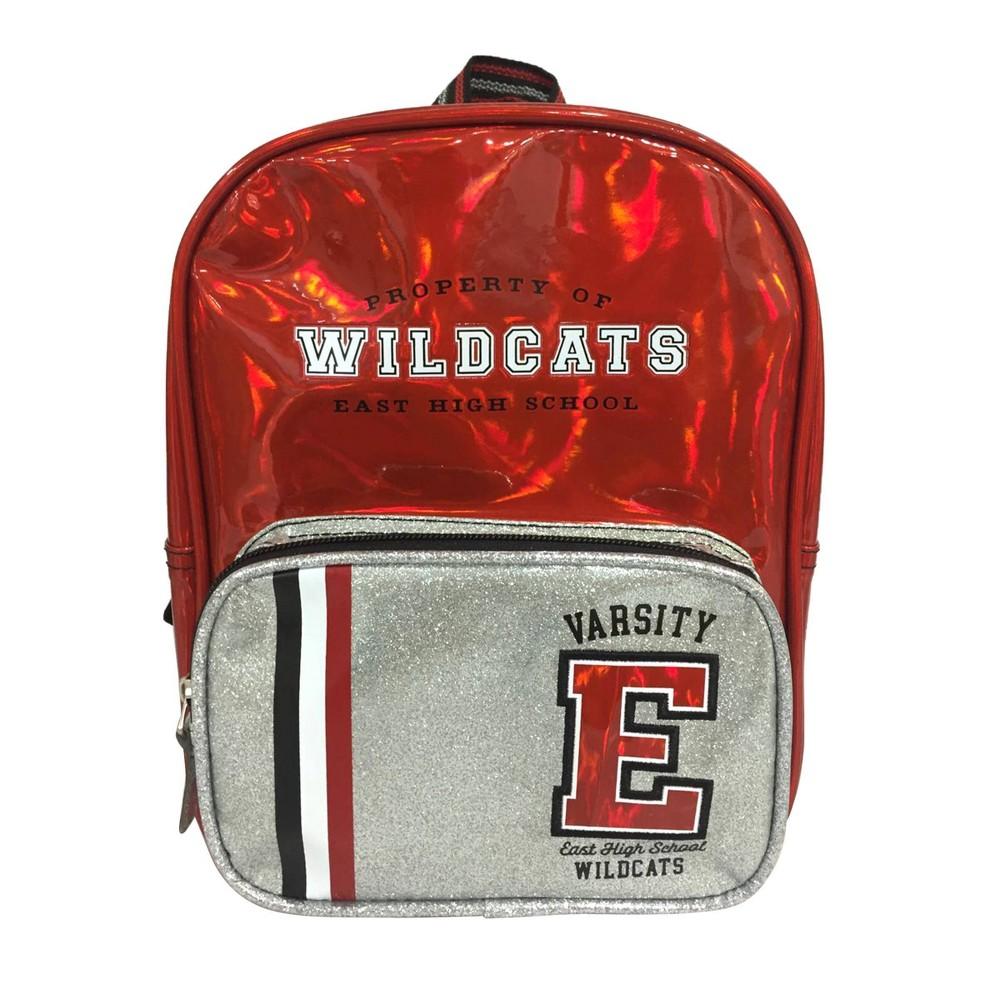 Cheap Girls' Disney High School Musical Backpack - Red/Gray