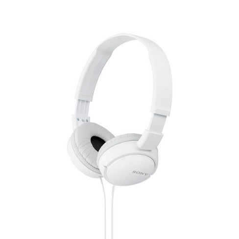Sony ZX Series Wired On Ear Headphones - (MDR-ZX110) - image 1 of 3