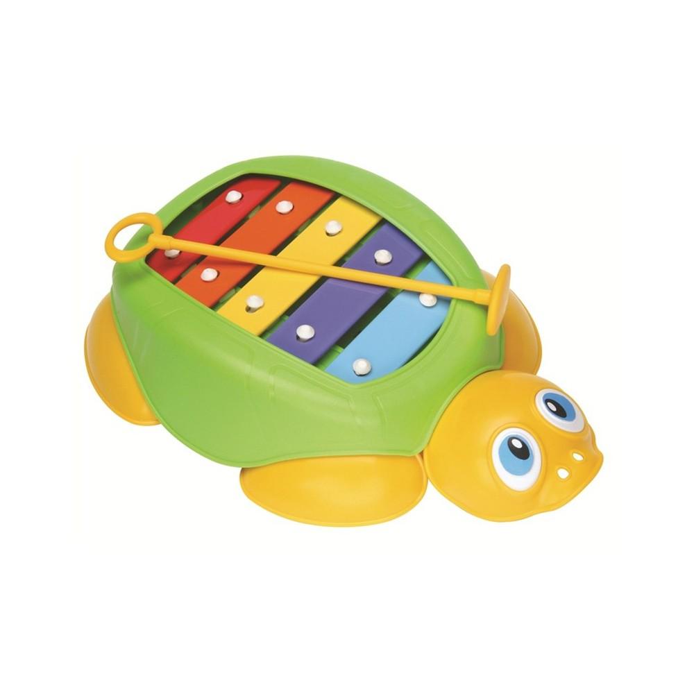 Hohner Kids HMX2007 Kids Turtle Xylophone