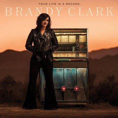 Brandy Clark - Your Life Is A Record (CD)