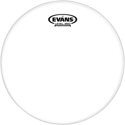 Evans G2 Clear Batter Drumhead