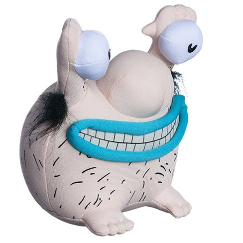 "Nick Toons of the 90's Krumm 6.5"" Super Deformed Plush - image 1 of 3"