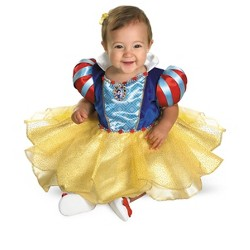 Disney Princess Snow White Infant Costume
