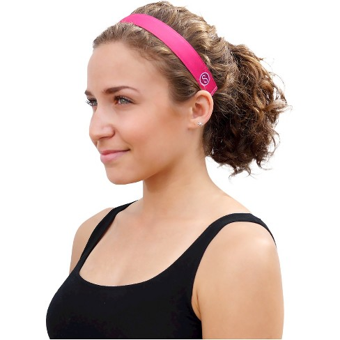 Sweaty Bands Performance Solid Headband   Target 56c5e0d45f9