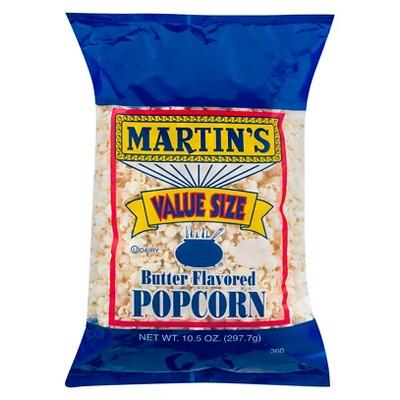 Martin's Value Size Butter Flavored Popcorn - 10.5oz