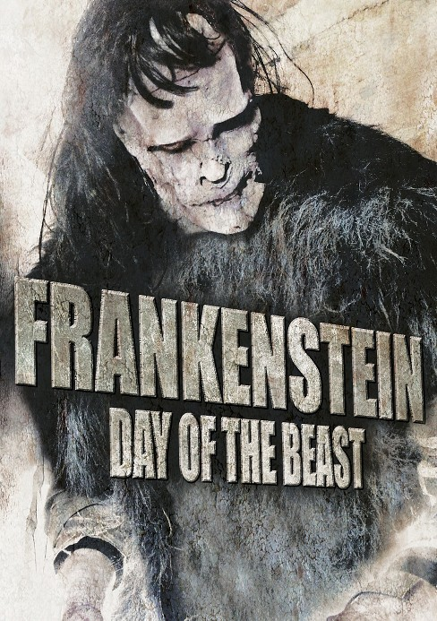 Frankenstein:Day of the beast (DVD) - image 1 of 1