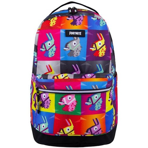 "Fortnite 17.5"" Multiplier Backpack - Loot Llama - image 1 of 4"