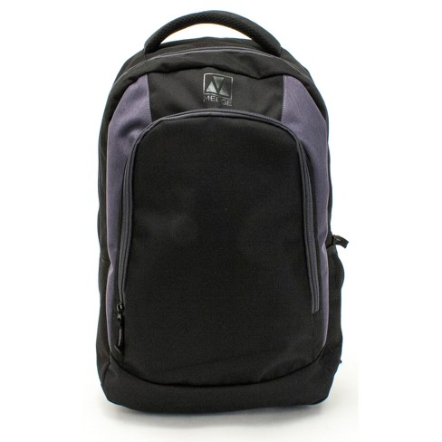 "M-Edge 21"" Relay Backpack with Built-in 6000 mAh Portable Charger - image 1 of 8"
