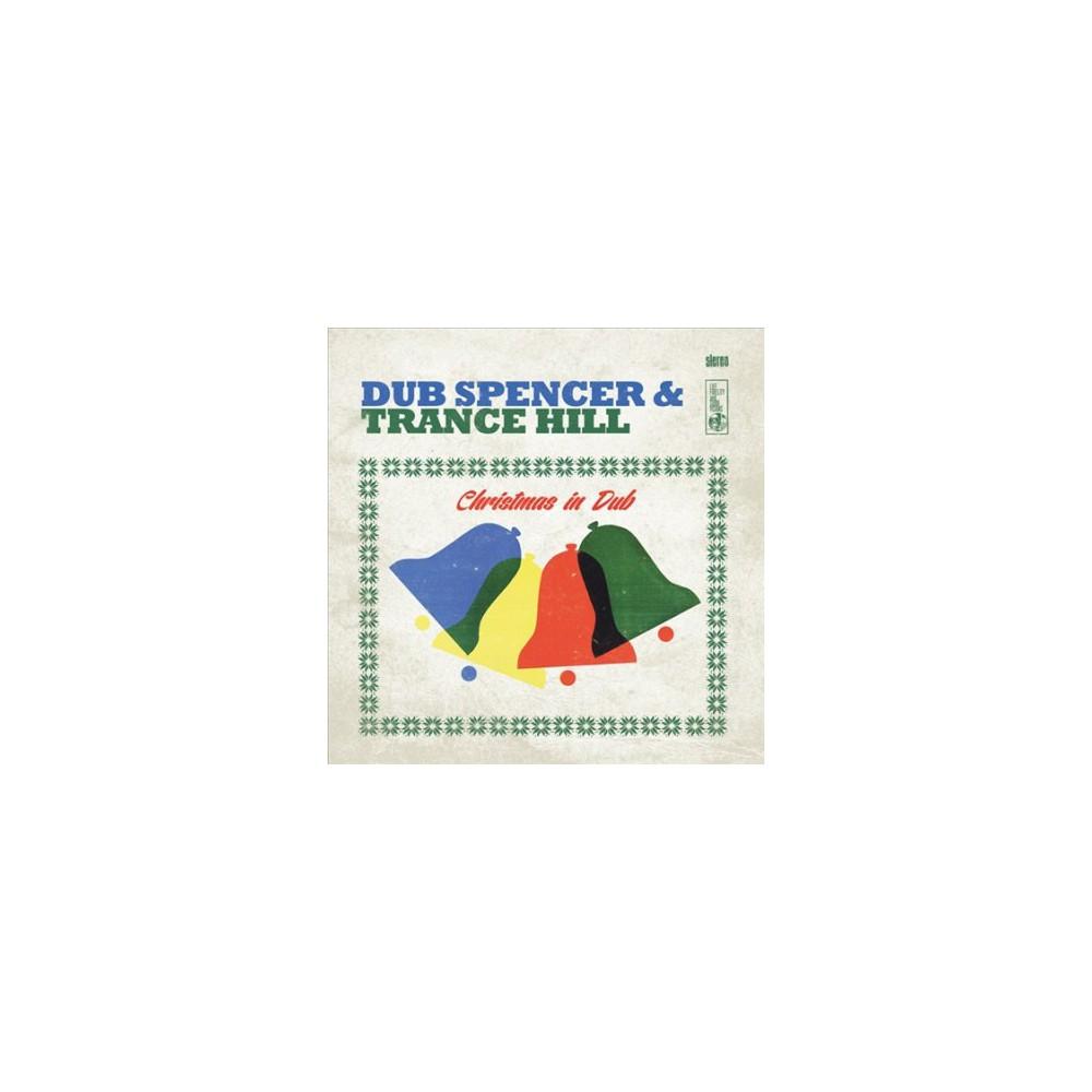 Dub Spencer & Trance - Christmas In Dub (CD)