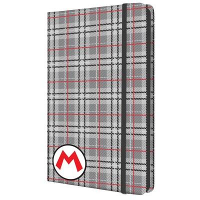 Nintendo Mario Collection Journal