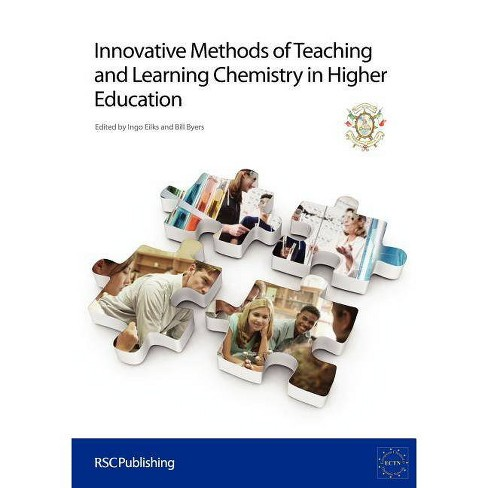 Innovative Methods of Teaching and Learning Chemistry in Higher Education -  (Paperback)