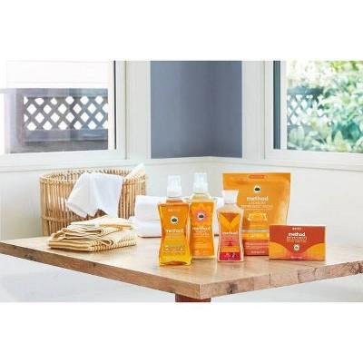 Method Laundry Ginger Mango Collection