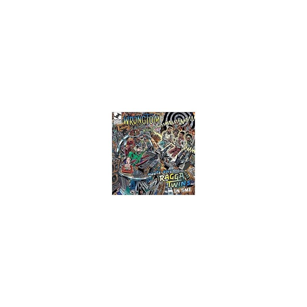 Wrongtom - In Time (Vinyl)