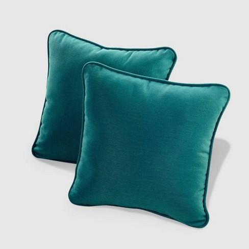 Rolston 2pk Outdoor Throw Pillow - Haven Way - image 1 of 3