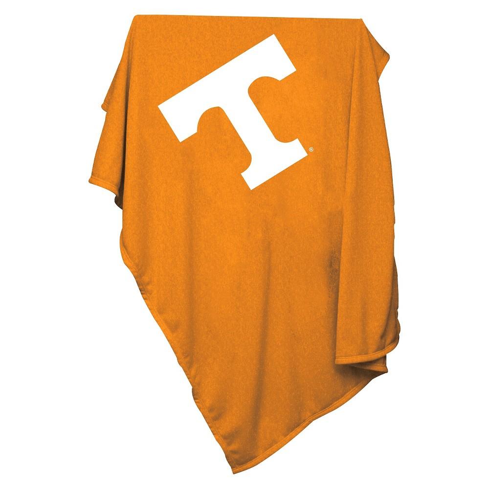 Tennessee Volunteers Sweatshirt Throw Blanket