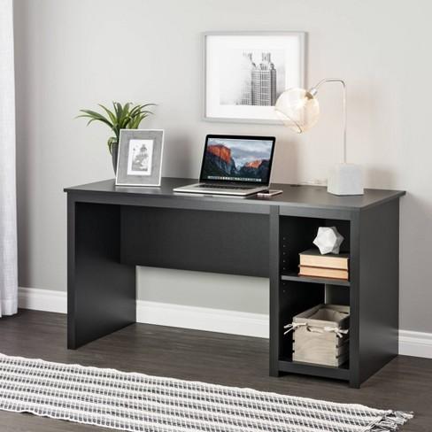 Sonoma Computer Desk - Prepac - image 1 of 4