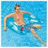 Intex Sit 'N Float Inflatable Pool Lounge - Colors May Vary - image 3 of 4