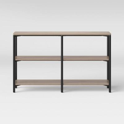 "32.4"" Wilmot Horizontal Bookshelf Natural - Project 62™"