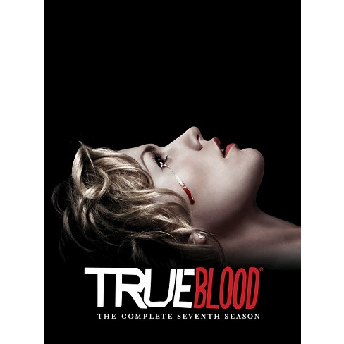 True Blood: The Complete Seventh Season (dvd_video) - image 1 of 1