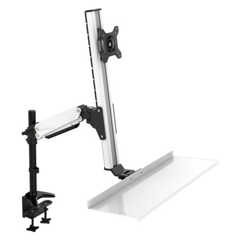 Ergonomic Sit to Stand Floating Desk - image 1 of 4