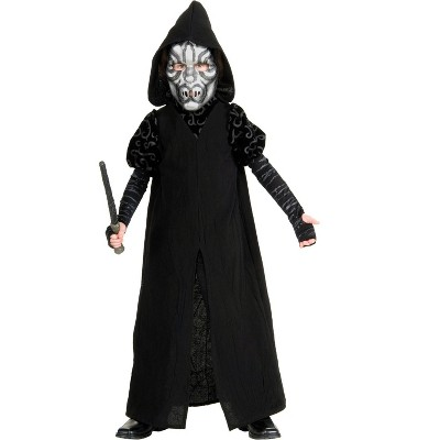 Harry Potter Death Eater Deluxe Robe Child Costume