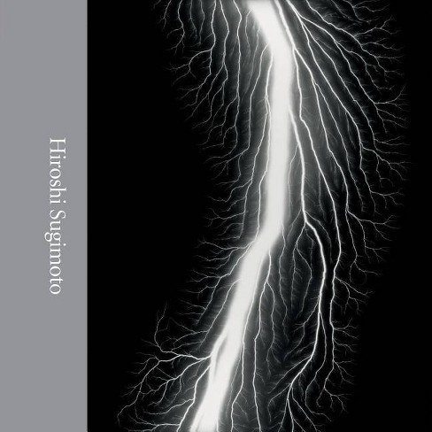 Hiroshi Sugimoto: Black Box - (Hardcover) - image 1 of 1