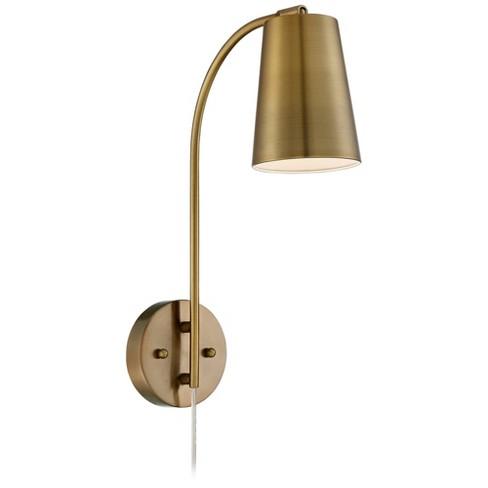 360 Lighting Modern Wall Lamp Warm