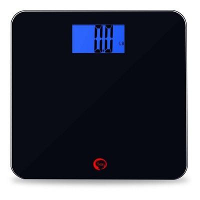 400lbs Echo Talking Bathroom Scale - True 42