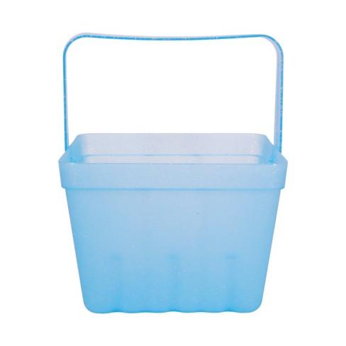 Berry Easter Basket Blue - Spritz™ - image 1 of 1