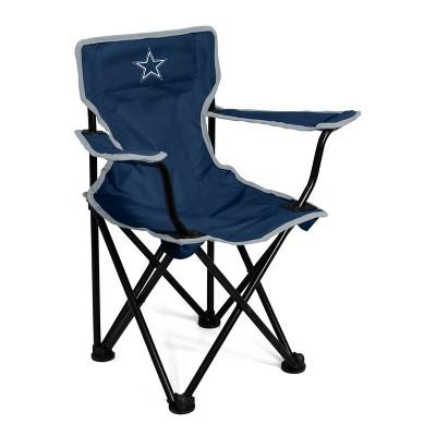 NFL Dallas Cowboys Toddler Outdoor Portable Chair