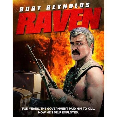 Raven (Blu-ray) - image 1 of 1