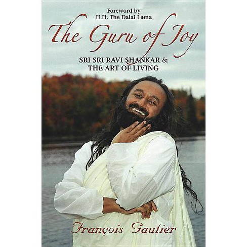 Guru of Joy - by  Francois Gautier (Paperback) - image 1 of 1