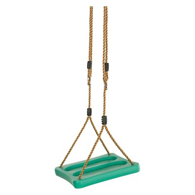 Swingan One Of A Kind Standing Swing - Green