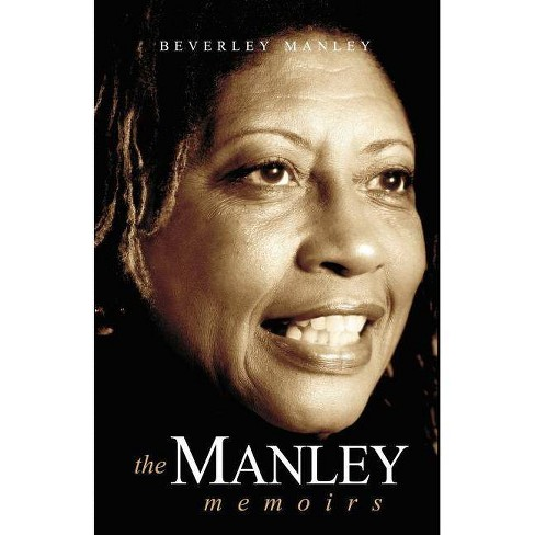 The Manley Memoirs - by  Beverly Manley (Paperback) - image 1 of 1