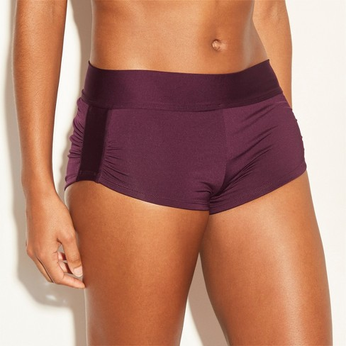 bdc30f4267 Women's Shortie Swim Shorts - Kona Sol™ : Target