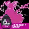 MiO Energy Acai Berry Storm Liquid Water Enhancer - 1.62 fl oz Bottle - image 2 of 4