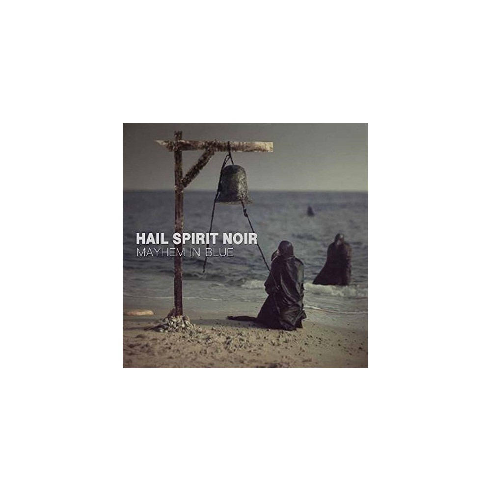 Hail Spirit Noire - Mayhem In Blue (CD)