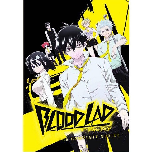 Blood Lad: The Complete Series (DVD) - image 1 of 1
