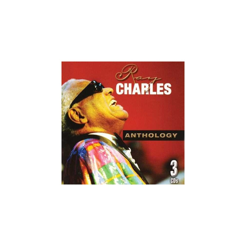 Ray Charles - Anthology (CD)