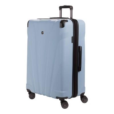 SWISSGEAR Cascade 28  Hardside Suitcase - Celestial Blue