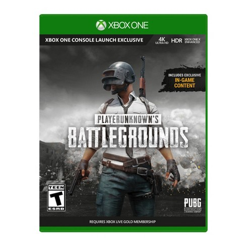 PLAYERUNKNOWN'S BATTLEGROUNDS - Xbox One - image 1 of 6