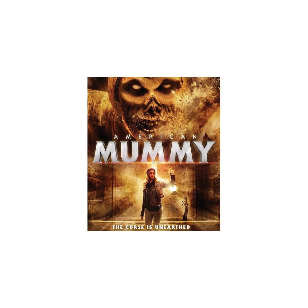 American Mummy (Blu-ray), Movies