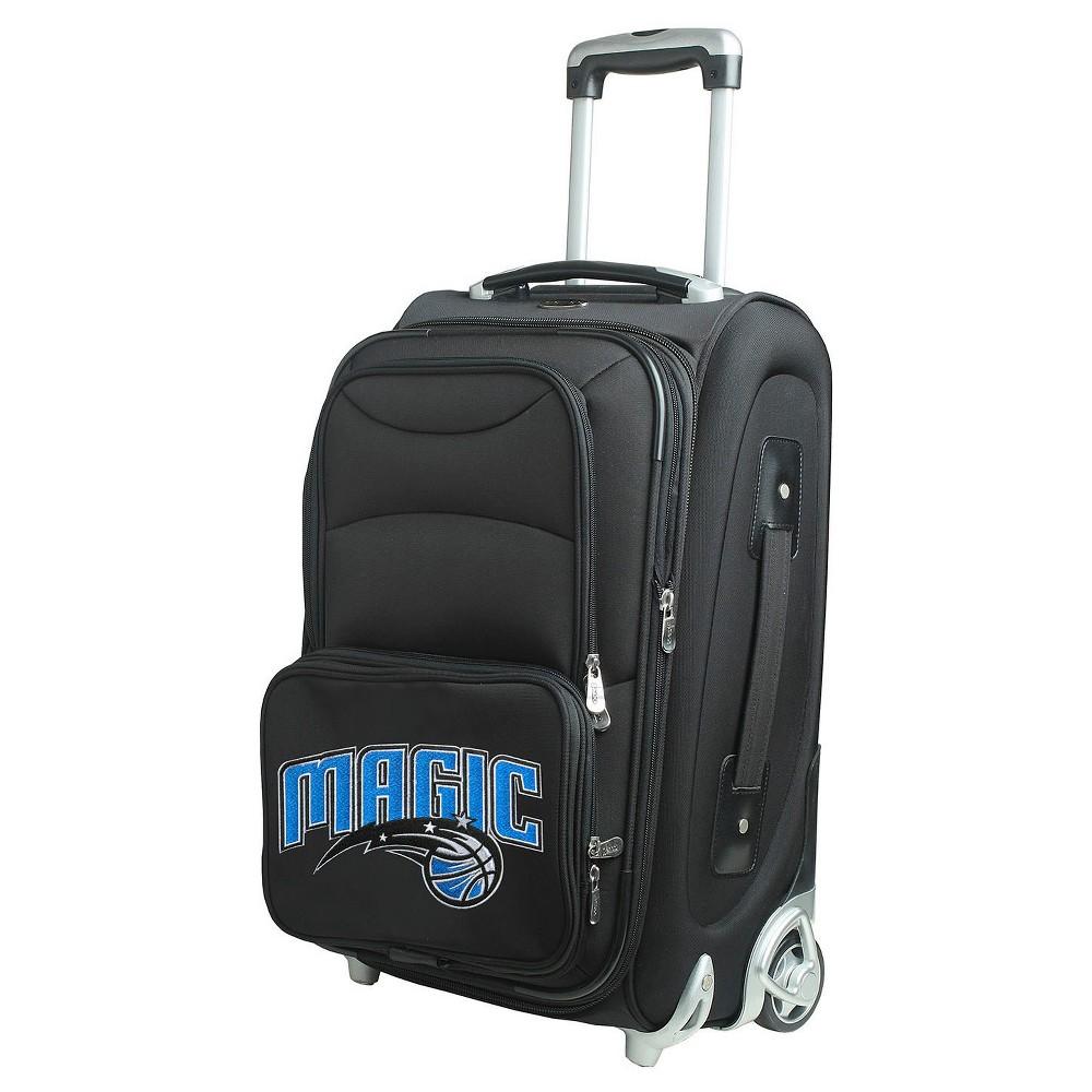 NBA Orlando Magic Mojo 21 Carry On Suitcase