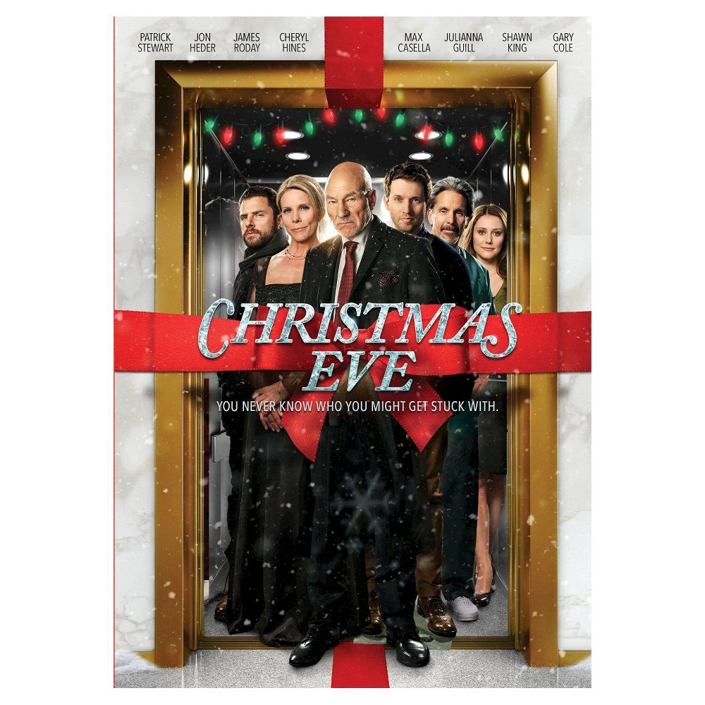 Christmas Eve (Dvd), Movies